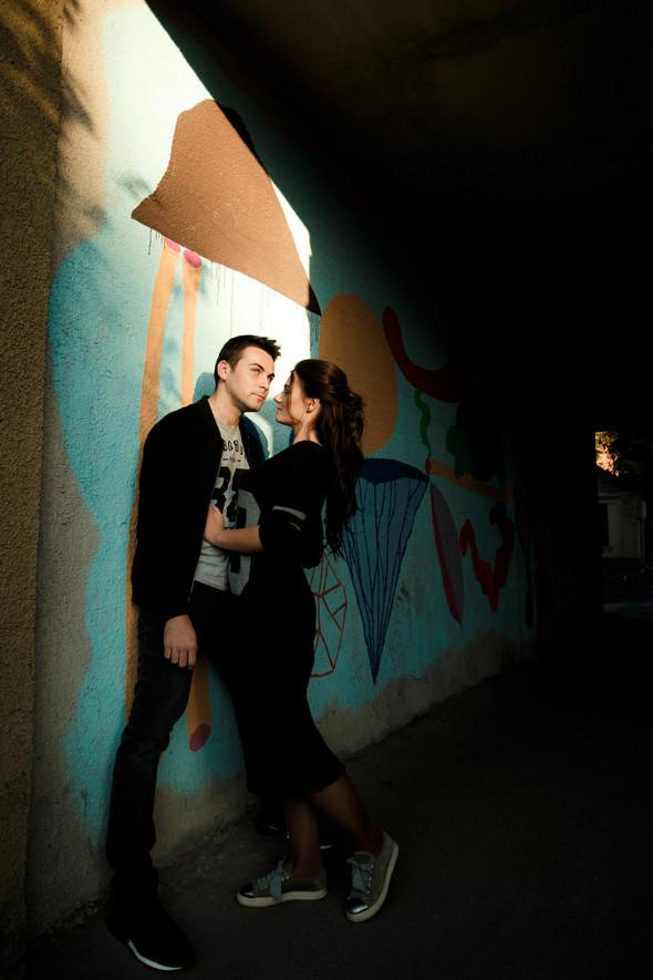 Виталий и Дарина    Love Story - фото №7