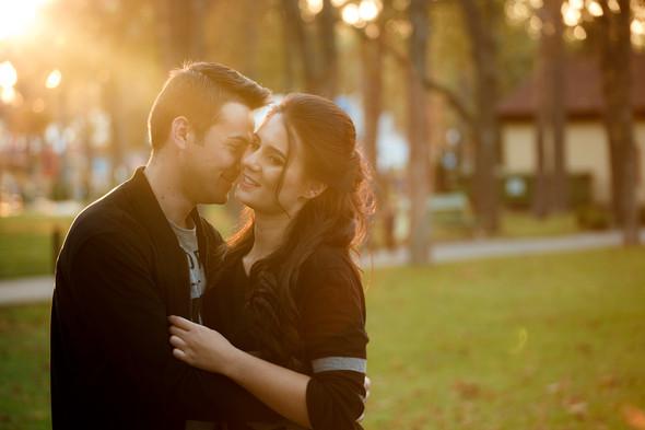 Виталий и Дарина || Love Story - фото №14