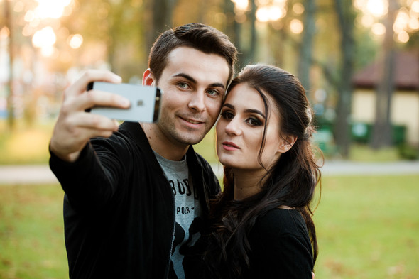 Виталий и Дарина    Love Story - фото №16