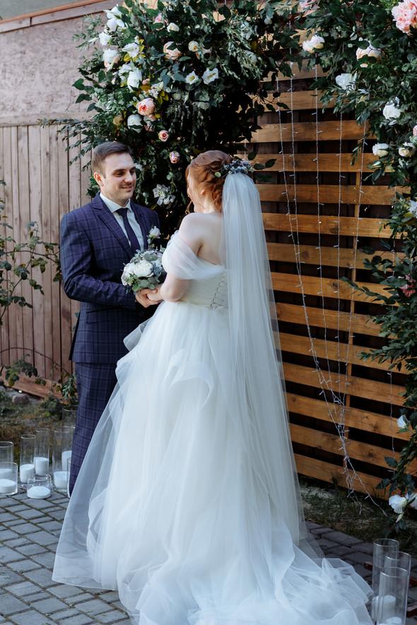 Alina & Alexander - фото №21