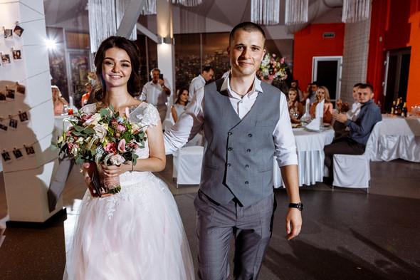 Vladimir & Ekaterina - фото №49