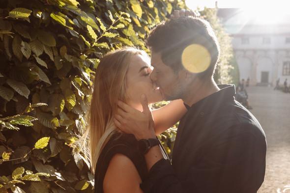 Maksim & Elena. Love Story in Prague - фото №16