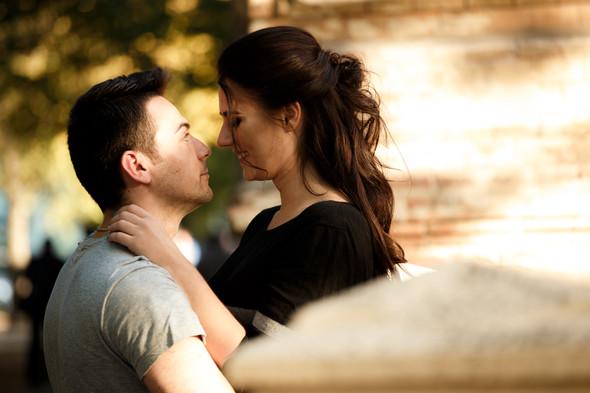 Виталий и Дарина    Love Story - фото №3