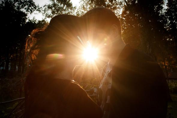 Виталий и Дарина || Love Story - фото №11