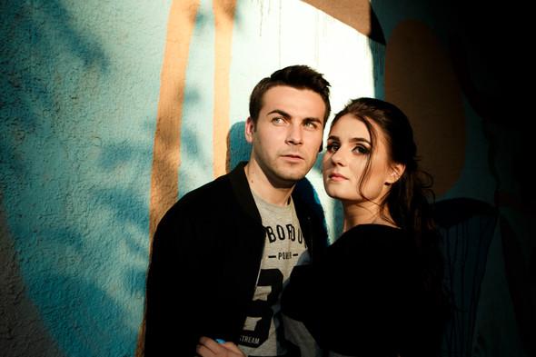 Виталий и Дарина    Love Story - фото №6
