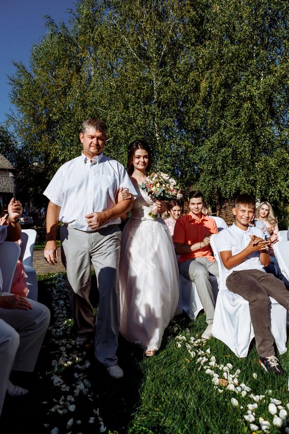 Vladimir & Ekaterina - фото №40