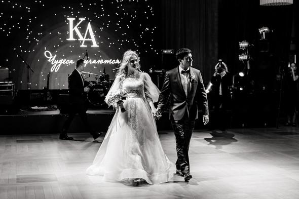 Kristina & Alexey - фото №39