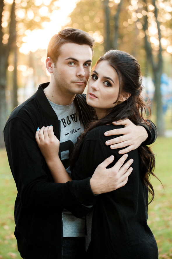 Виталий и Дарина || Love Story - фото №15
