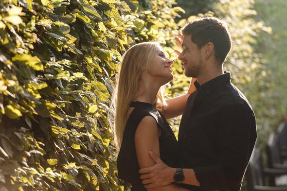 Maksim & Elena. Love Story in Prague - фото №17