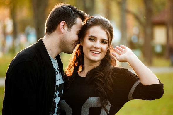 Виталий и Дарина    Love Story - фото №13