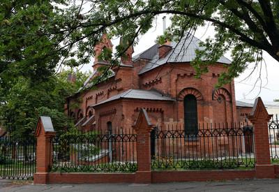 Александровская гимназия - фото 2