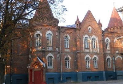Александровская гимназия - фото 3
