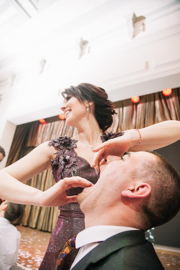 Наталья и Андрей - фото №27