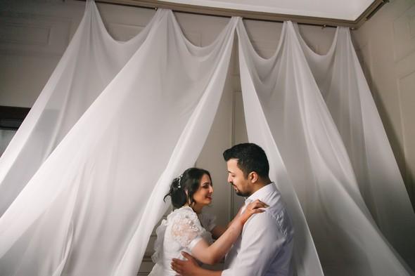 Kamal and Chaya - фото №39