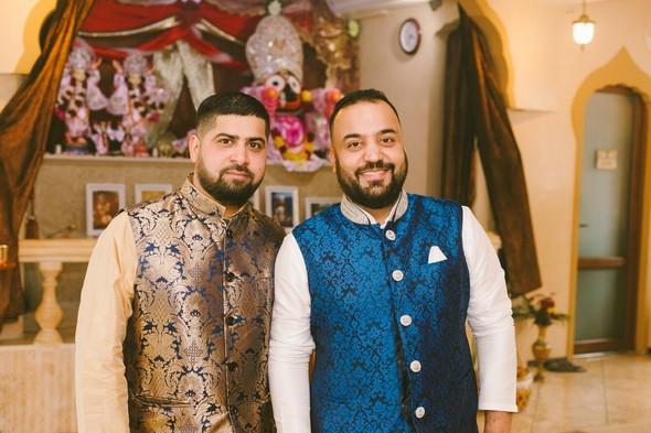Kamal and Chaya - фото №17