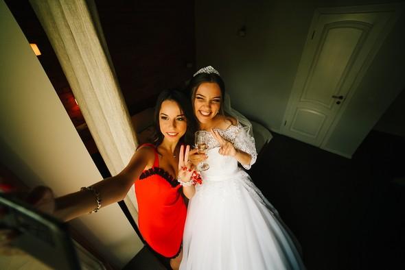 Анастасия и Захар - фото №21