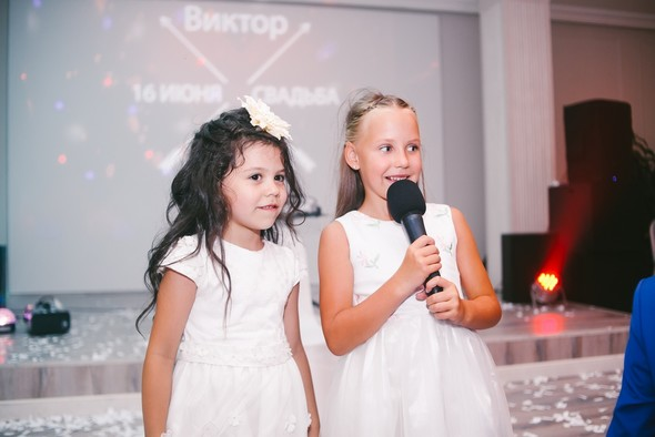 Светлана и Виктор - фото №43