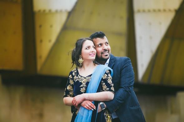Kamal and Chaya - фото №46