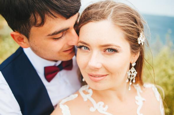 Юрий и Юлия - фото №28