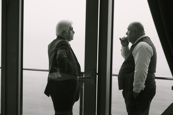 Kamal and Chaya - фото №63