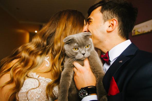 Юрий и Юлия - фото №9