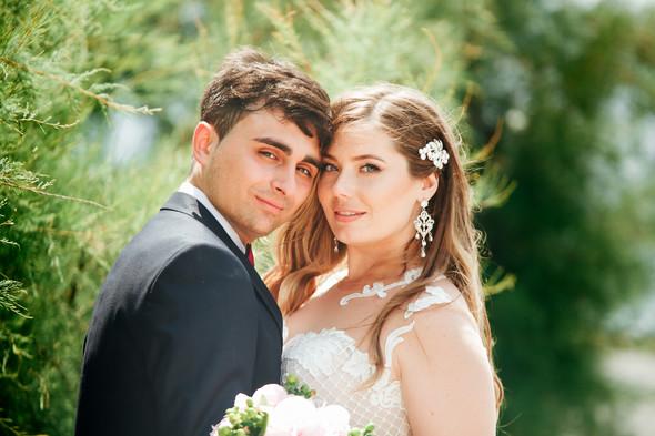Юрий и Юлия - фото №13
