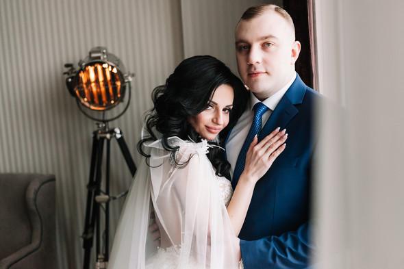Наталья и Андрей - фото №9