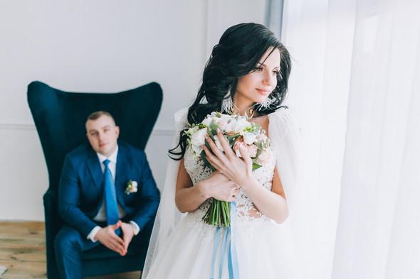 Наталья и Андрей - фото №16