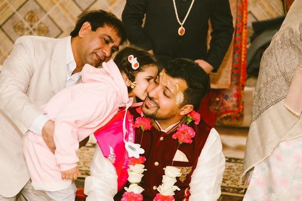 Kamal and Chaya - фото №10