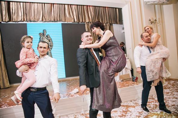 Наталья и Андрей - фото №45
