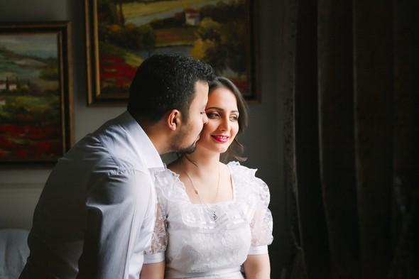 Kamal and Chaya - фото №30