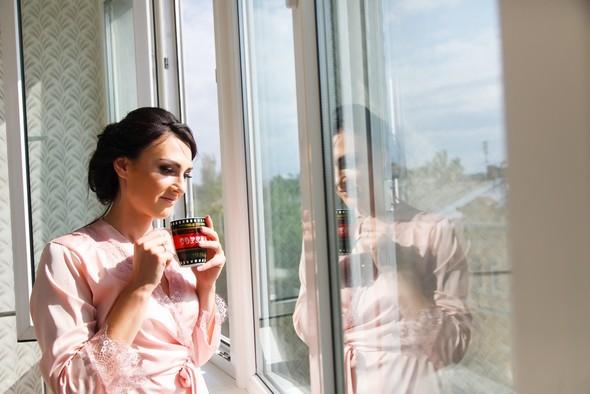 Светлана и Виктор - фото №1