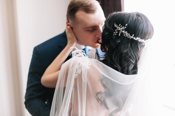 Наталья и Андрей - фото №10