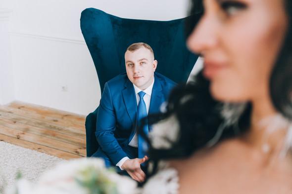 Наталья и Андрей - фото №17
