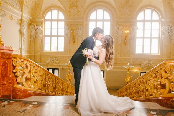Юрий и Юлия - фото №35