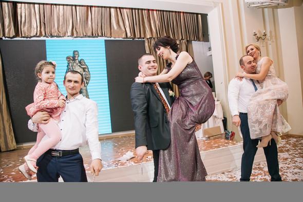 Наталья и Андрей - фото №44