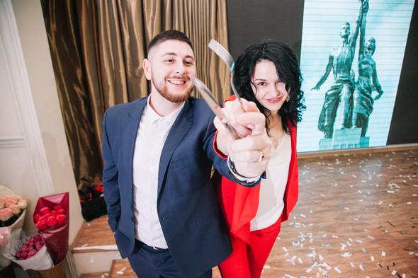 Наталья и Андрей - фото №43