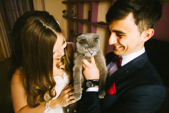Юрий и Юлия - фото №8