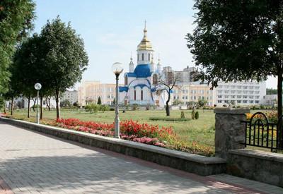 Храм Святой мученицы Валентины - фото 3