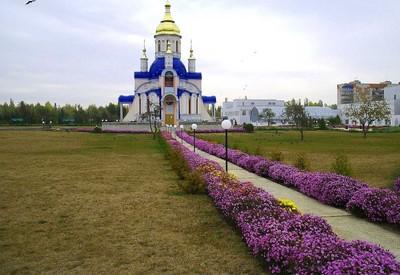 Храм Святой мученицы Валентины - портфолио 4