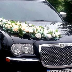 Chrysler 300c, авто на весілля, трансфер - авто на свадьбу в Хмельницком - портфолио 1