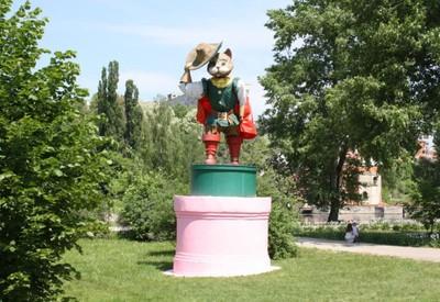 Детский парк Сказка - портфолио 3