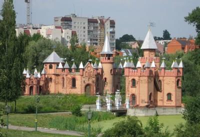 Детский парк Сказка - фото 1
