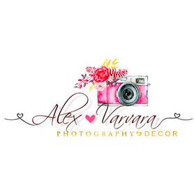 Alex&Varvara PHOTO-VIDEO-DECOR