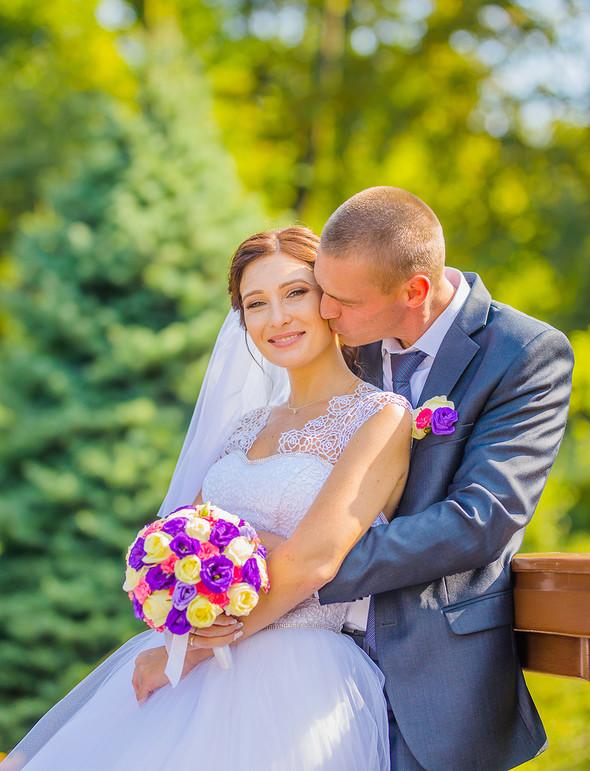 Дмитрий & Марина - фото №19