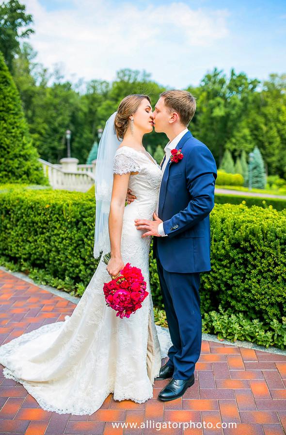 Андрей и Елена - фото №6