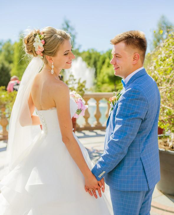 Олег и Кристина - фото №13
