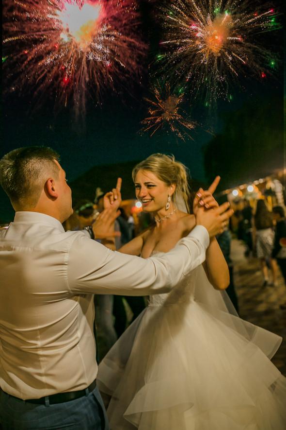 Олег и Кристина - фото №31