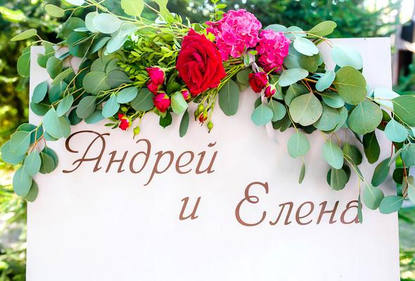 Андрей и Елена - фото №2