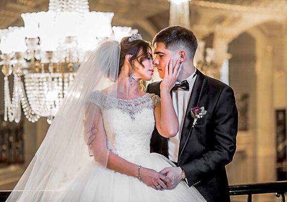 Юлия и Дмитрий  - фото №15